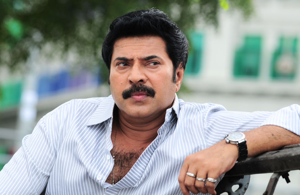 mammootty native place