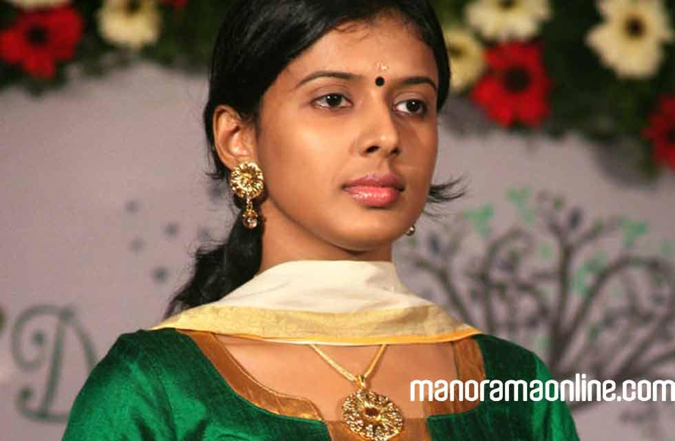 sithara actress husband