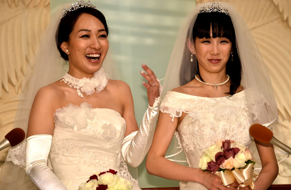 Same Sex Marriage Japan 109