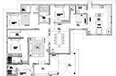 Manoramaonline   Home Style   Download PlansGround floor plan