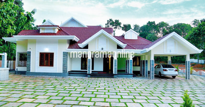 39 for Single storey nalukettu house plans