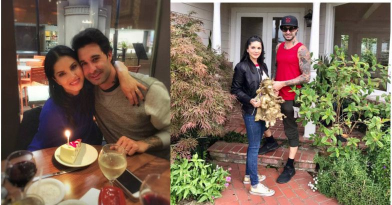 sunny-leone-birthday-home