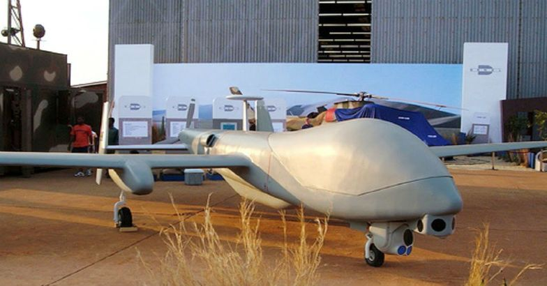 combat-capable-indigenous-uav-rustom-ii-getting-ready-for-the-first-flight