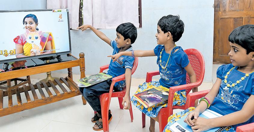 വിക്ടേഴ്സ് ചാനൽ വഴി രണ്ടാം ഘട്ട ഓൺലൈൻ ക്ലാസുകൾ തിങ്കളാഴ്ച | Victors Channel | Online Class | Manorama Online