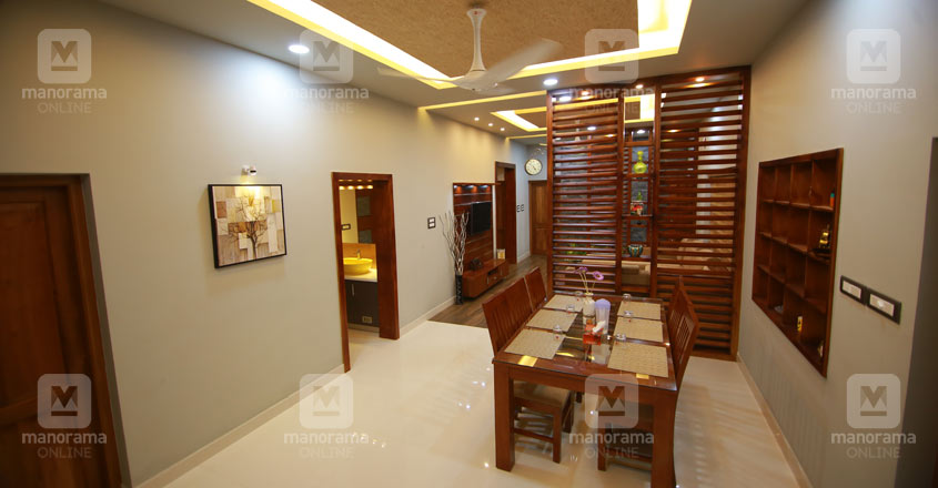 colonial-theme-house-kottayam-dine