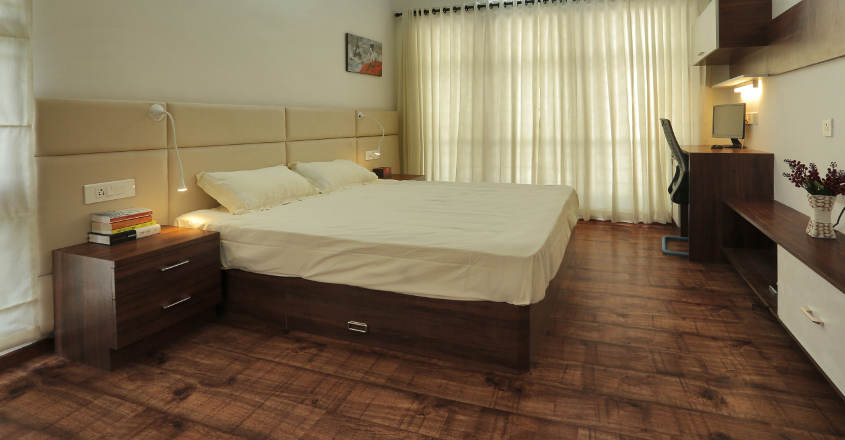 svam-house-trivandrum-bed