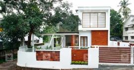 Malayalam Home Design Magazine | Kerala Style House Plan
