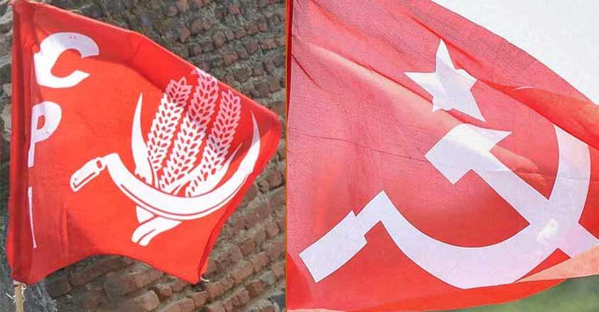 സിപിഐ – സിപിഎം പിറന്നാൾ തർക്കം | CPI ...