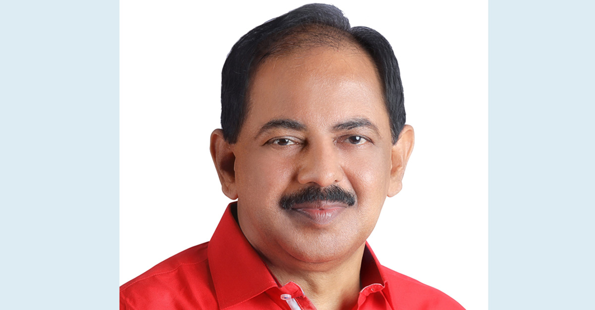 ജി.ആർ.അനിൽ ഇടതു മന്ത്രിസഭയിൽ   GR Anil   CPI   LDF Government   Pinarayi Vijayan   Manorama News